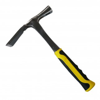 Multi-Use Dual Head Masonry Hammer