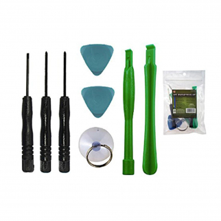 Universal Professional Grade iPhone and Tablet Repair Tool Kit