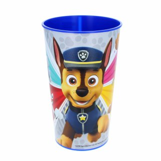 Nickelodeon Paw Patrol Kids Plastic Drinking Cup Large 22oz