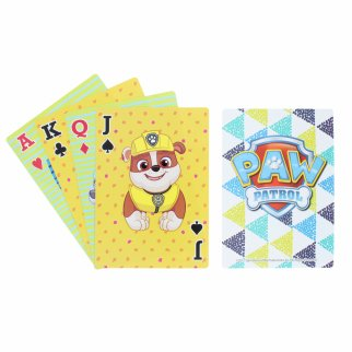 Paw Patrol Kids Jumbo Playing Card Deck
