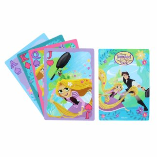 Disney Tangled The Series Jumbo Playing Card Deck