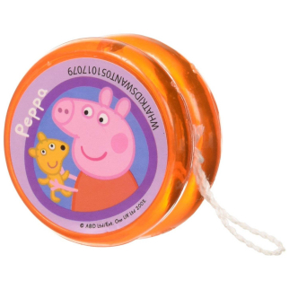 Nickelodeon Peppa Pig Light Up YoYo