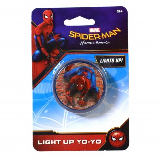 Marvel Spiderman Homecoming Kids Classic Toy Yo-Yo