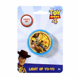 Disney Toy Story 4 Kids Classic Toy Yo-Yo