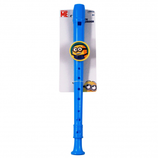 Minions Officially Licensed Recorder Kids Music Instrument Toy