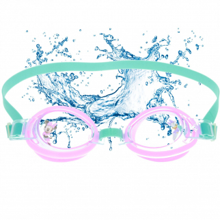 Disney Junior Minnie Mouse and Daisy Duck Swim Time Fun Goggles