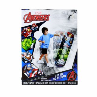 Marvel Avengers Kids Inflatable Punching Bop Bag