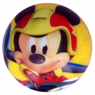 Disney Mickey Mouse Kids Ball Picture View