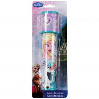 Disney Frozen Deluxe Kids Kaleidoscope Girls Gift