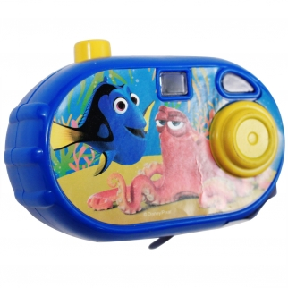 Disney Finding Dory Kids Click Pretend Play Camera