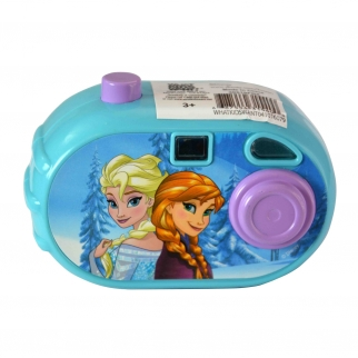 Disney Frozen Kids Click Pretend Play Camera