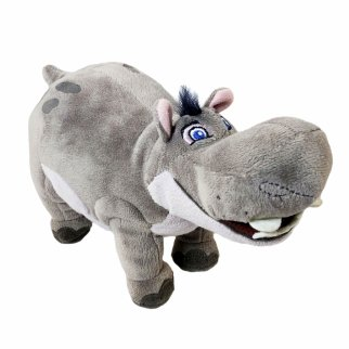 Disney The Lion Guard Beshte Hippo Plush