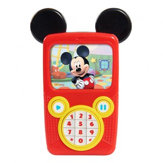 Disney Junior Mickey Mouse Clubhouse Pretend Cell Phone