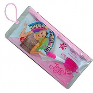 JoJo Siwa Toothbrush Eco Travel Kit
