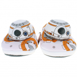 Star Wars BB8 Slippers - Small