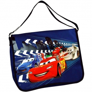 Cars 2 Messenger Bag