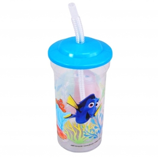 Disney Pixar Finding Dory Childrens 16oz Sports Tumbler