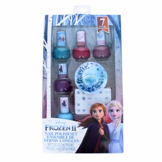 Disney Frozen 2 Scented Nail Swag Set