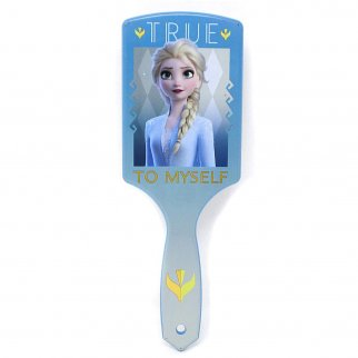 Disney Frozen 2 Princess Elsa Paddle Hair Brush for Kids