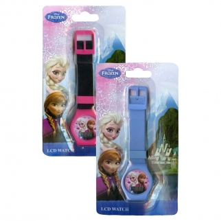 disney frozen girls digital wrist watch featuring princess anna queen elsa wrist watch disney frozen anna elsa olaf sven hans princess
