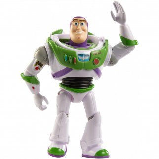 Disney Pixar Toy Story 4 Action Figure Buzz Lightyear