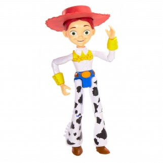 Disney Pixar Toy Story 4 Collectible Action Figure - Jessie