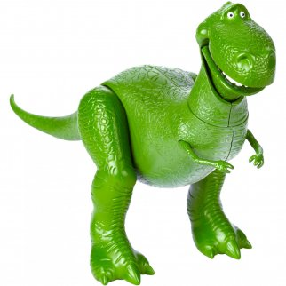 Disney Pixar Toy Story 4 Collectible Action Figure - Rex