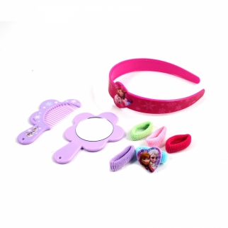 Disney Frozen Hair Accessory Set w/ Head Band