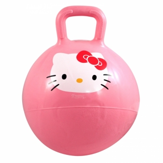 Hello Kitty Childrens Hopper Ball