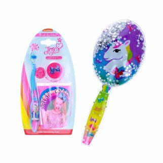 JoJo Siwa Girls Toiletries Gift Set 4 Pieces