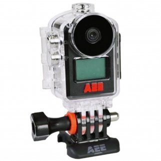 ASR Outdoor AEE MD10 Premium Edition 1080p Action Camera