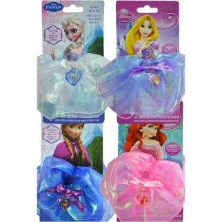 Pretty Princess Girl's Dress Up and Pretend Play Fairy Tale Accessory - Disney Princess