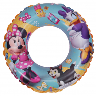 "Minnie Bowtique Inflatable 20"" Swim Ring"