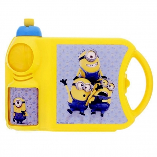 Universal Studios Minions Lunch Kit Full View