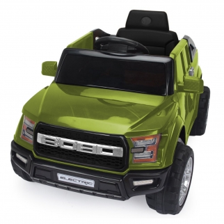 Off Roader 12V Kids Ride On Car