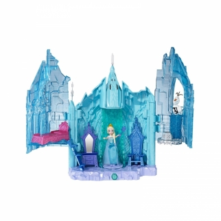 Frozen Castle 1