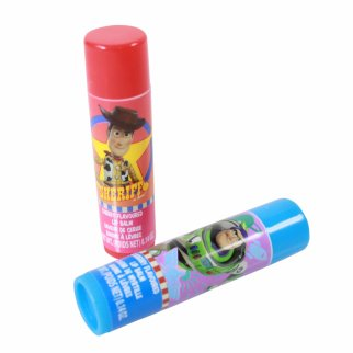 Disney Toy Story 4 Buzz Lightyear Woody 2 Pack Lip Balm