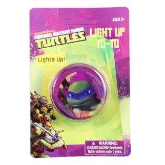 TMNT Light Up Yo-Yo
