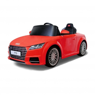 2017 Audi TT battery powered kids car with remote control