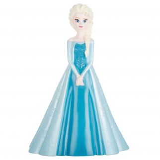 Disney Frozen Piggy Bank Front