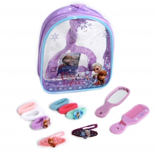 Disney Frozen Girls Hair Accessories Mini Backpack