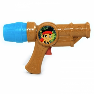 Disney Jake and the Neverland Pirates Water Blaster Gun