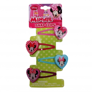 Disney Minnie Mouse Hair Accessory
