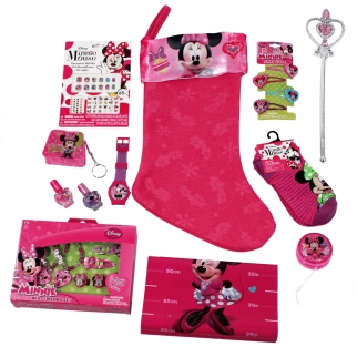 Disney Minnie Mouse Gift Bundle