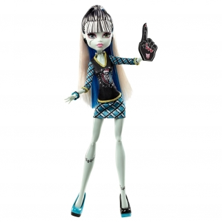 Mattel Monster High Frankie Stein Doll