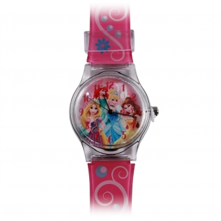 Disney Princess Watch Cinderella Belle Ariel Rapunzel downtown disney costumes toys dresses analog
