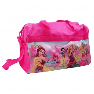 Disney Princess Cinderella Aurora Belle and Rapunzel Slumber Bag