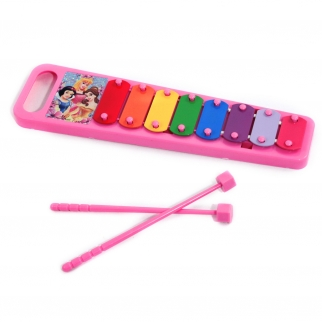 disney princess girls musical instrument xylophone mallets play activity disney princess girls musical instruments coordination pretend play