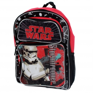 Star Wars episode 7School Backpack