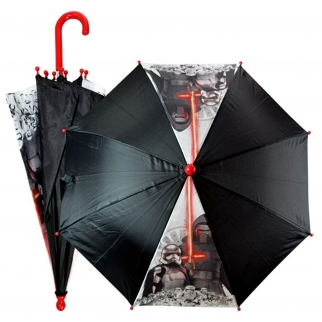 Disney Star Wars Episode VII Design Umbrella